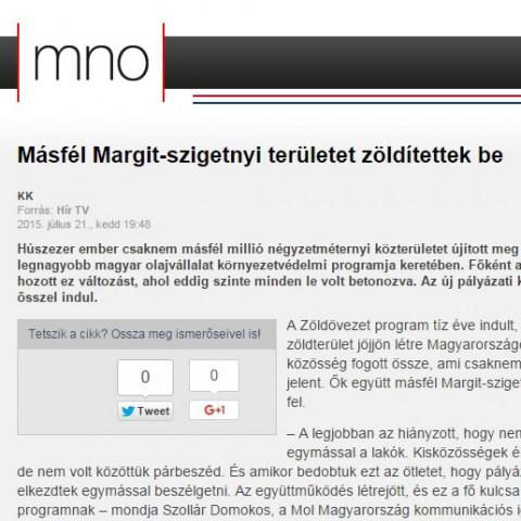 Másfél Margit