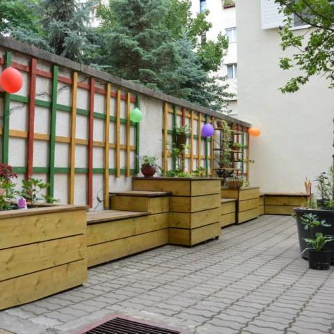 Társasház Pannónia utca 54
