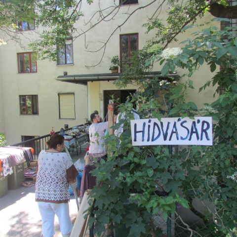 Budapest, Karthauzi utca 4/A társasház